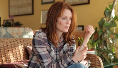 2015 Movies for Grownups Award Winner, Julianne Moore