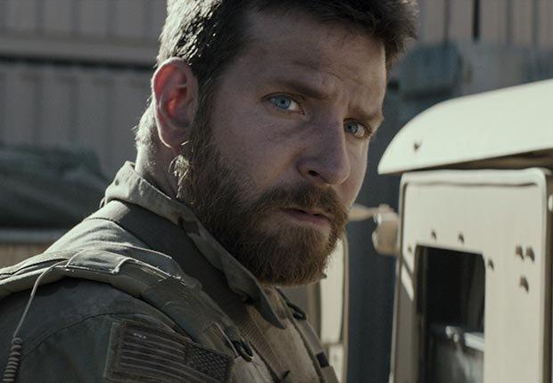 American Sniper -  Las mejores películas del 2014