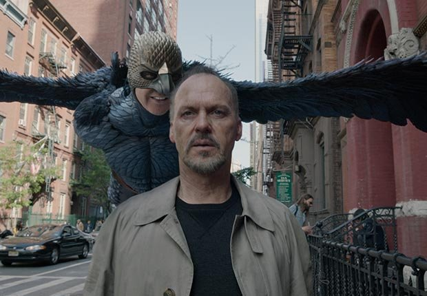 Birdman - Las mejores películas del 2014