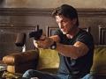 Sean Penn en una escena de la película The Gunman
