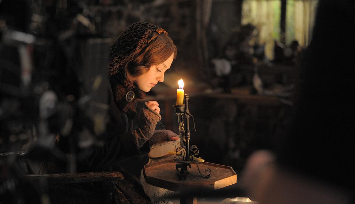 Movie Review: Effie Gray, Dakota Fanning