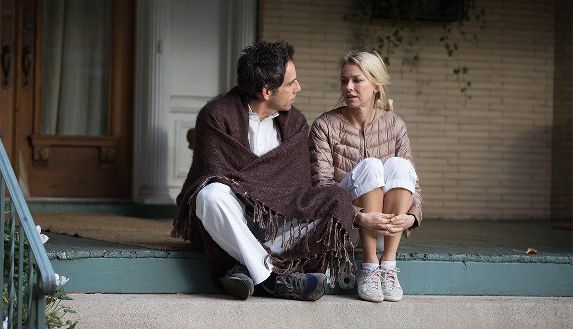 While We're Young, Ben Stiller, Naomi Watts
