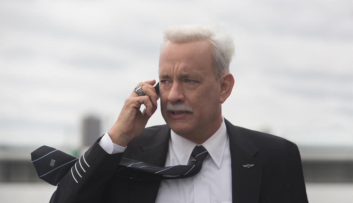 Tom Hanks in 'Sully'
