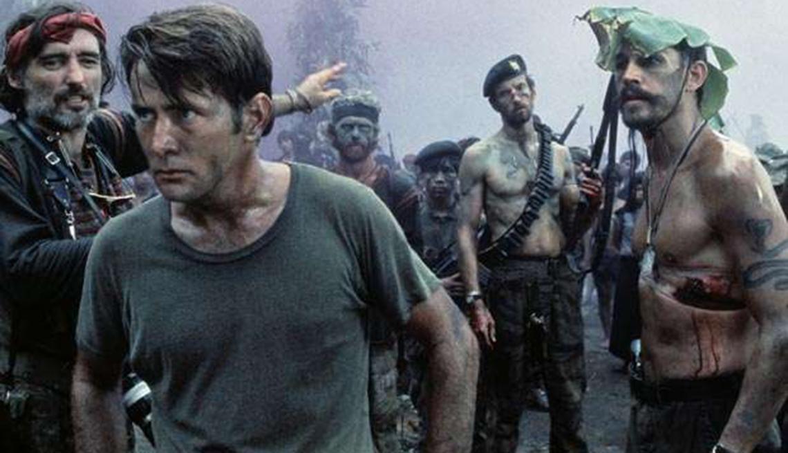 Las mejores películas de acción para adultos - 'Apocalypse Now' (1979)