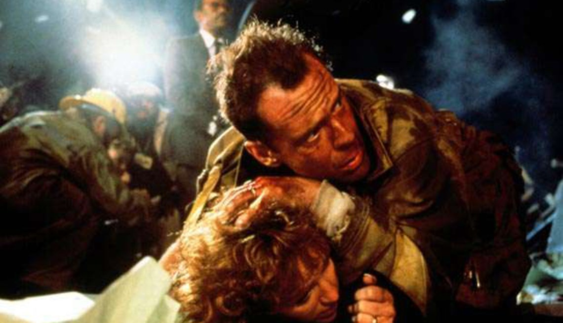 Las mejores películas de acción para adultos - '12 Monkeys' (1995)