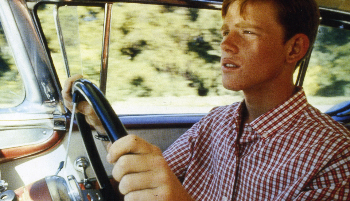 American Graffiti, Movie, Readers Choice: The Essential Boomer Movies