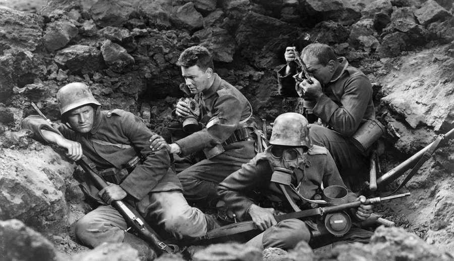 Movies Go to War, 12 Films That Honor the Armed Forces
