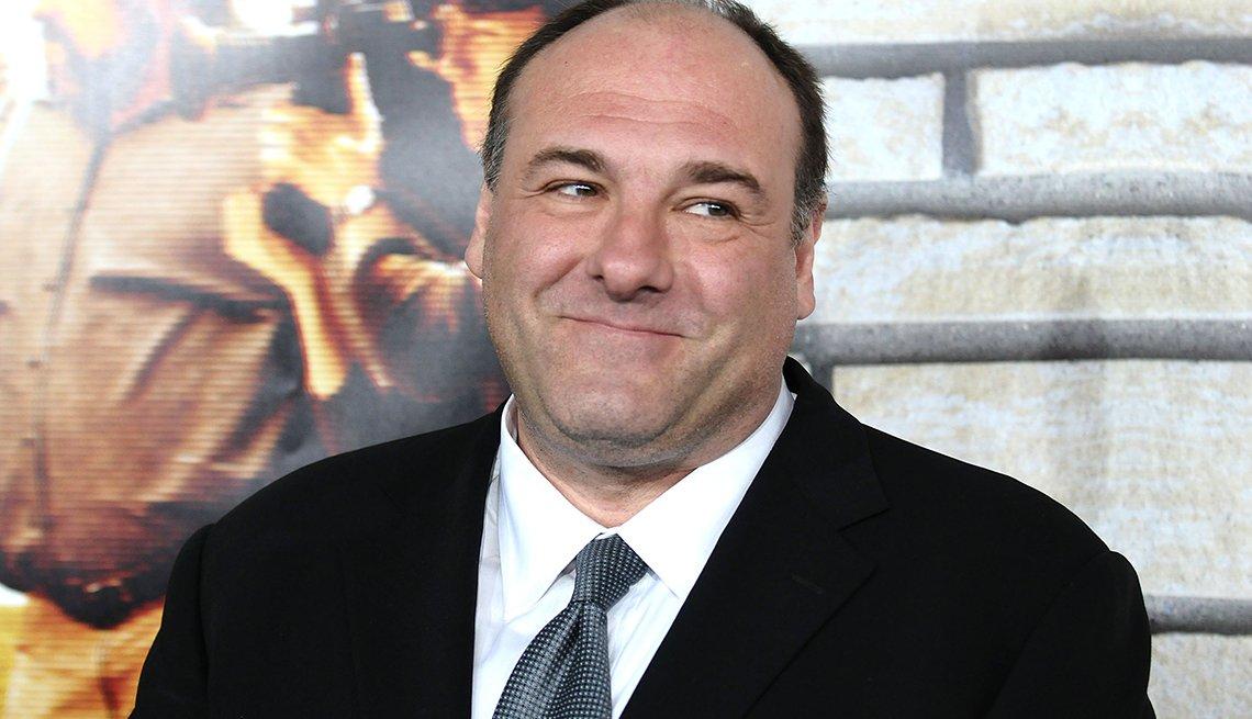 Famosos de Nueva Jersey - James Gandolfini