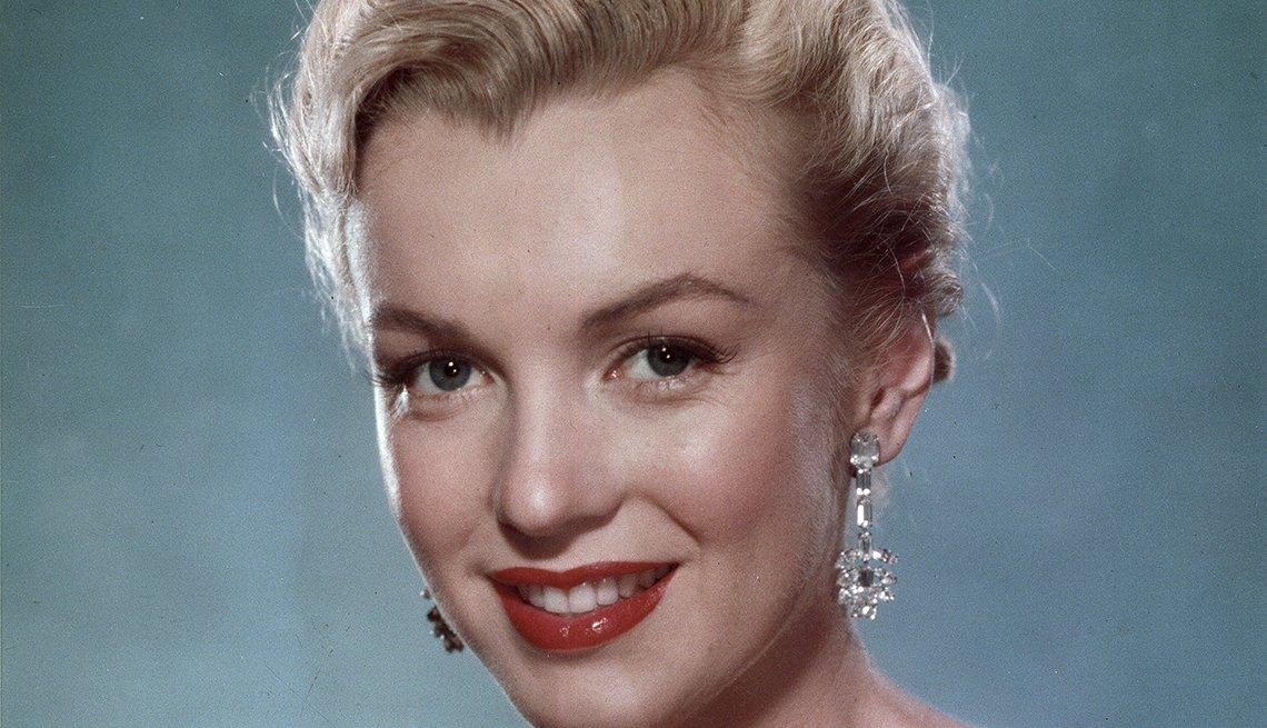 Marilyn Monroe 50 años tras su muerte - 'All About Eve (Eva al desnudo)' (1950)