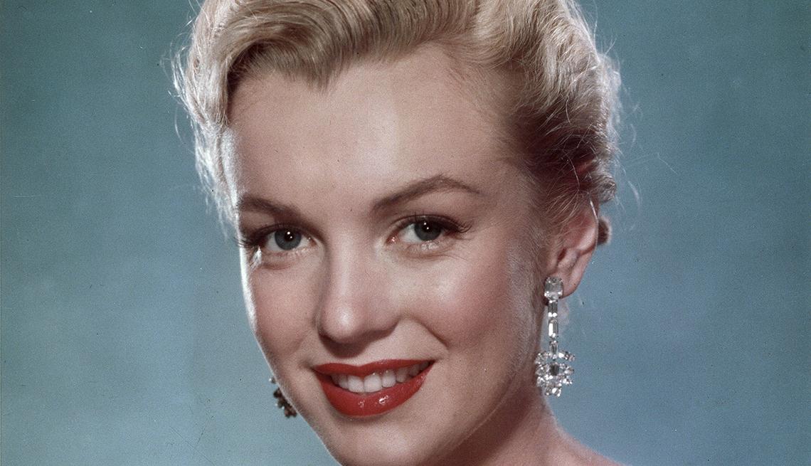 item 3 of Gallery image - Marilyn Monroe 50 años tras su muerte - 'All About Eve (Eva al desnudo)' (1950)