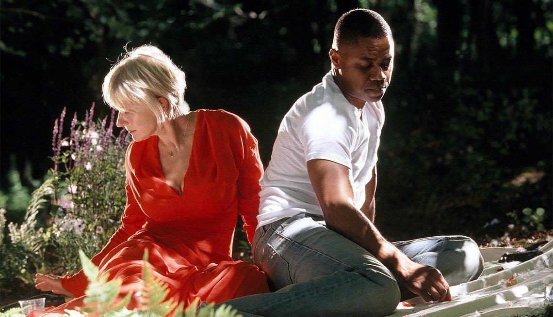 Cuba Gooding Jr., Shadowboxer (2005)