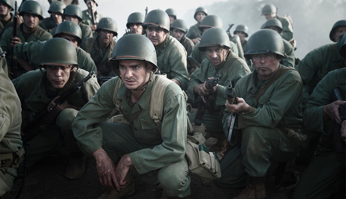 Hacksaw Ridge Directed By Mel Gibson Movie Review