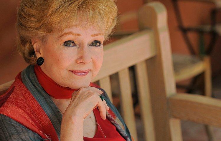 Debbie Reynolds obit