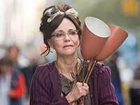 Sally Field en una escena de la película 'Hello, My Name Is Doris'