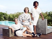 Sharon Stone, Jane Fonda y  Alfre Woodard superaron la discriminación por edad en Hollywood