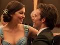 Emilia Clarke y Sam Claflin en una escena de la película 'Me Before You'