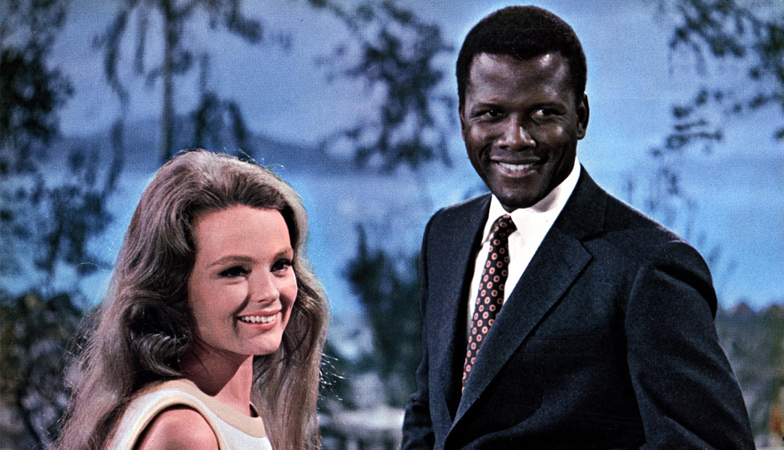 the subject of interracial marriage in the film guess whos coming to dinner by stanely kramer