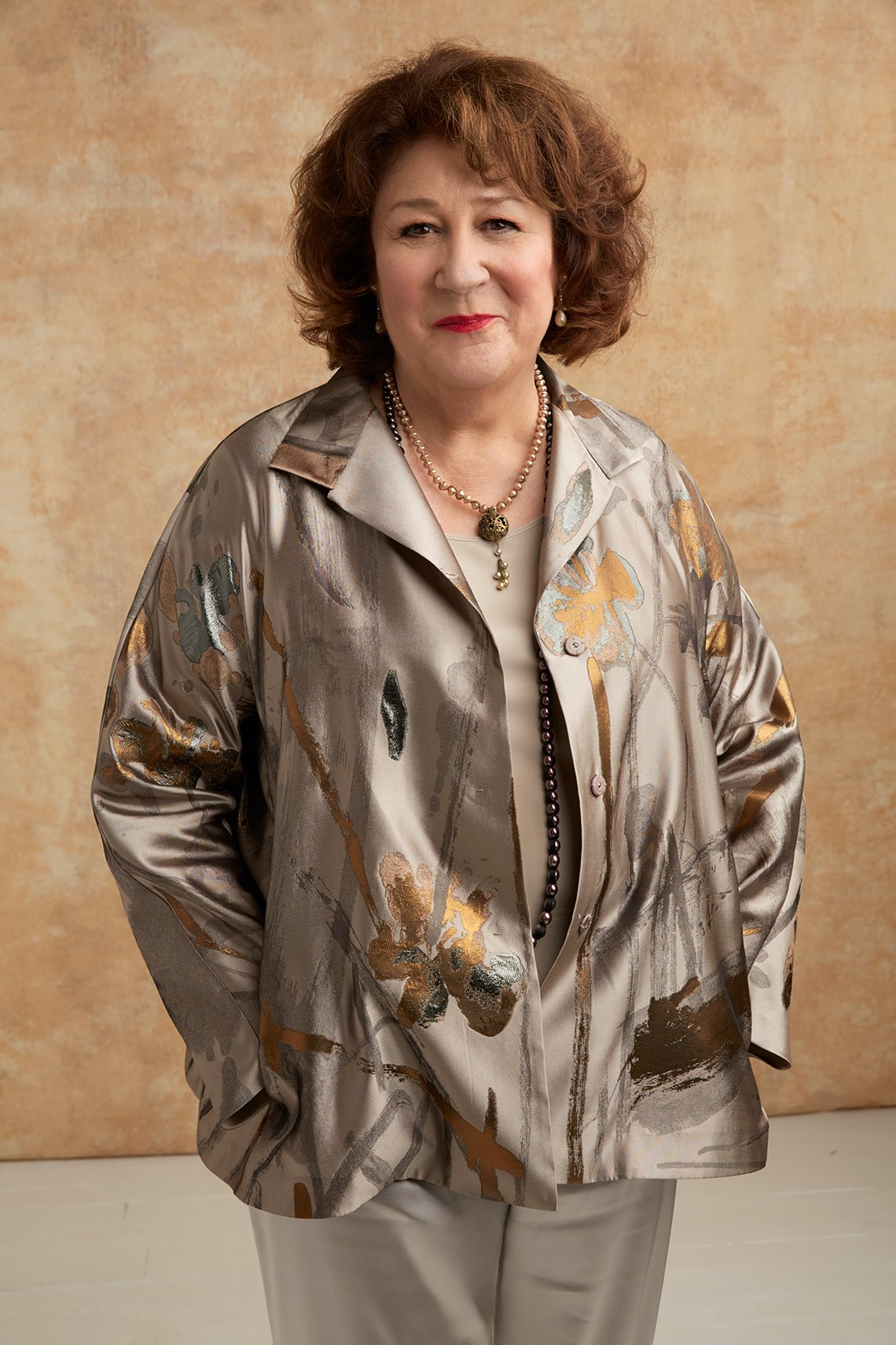 Margo Martindale at the 16th Annual AARP The Magazine's Movies for Grownups Awards
