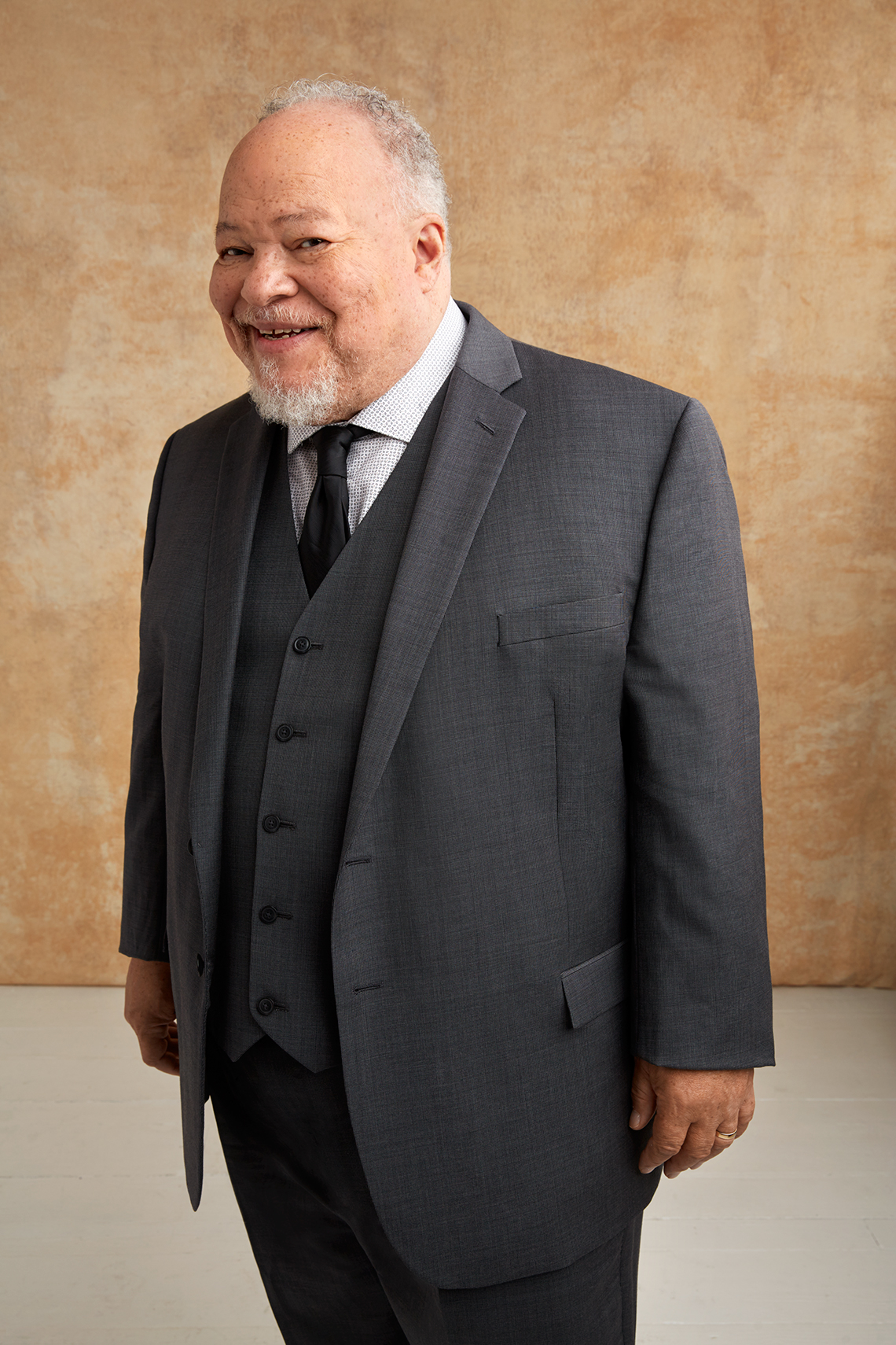 Stephen McKinley Henderson at the 16th Annual AARP The Magazine's Movies for Grownups Awards