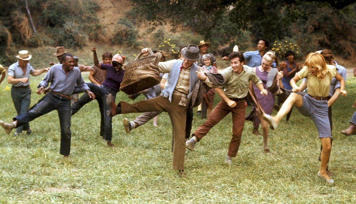 Finian's Rainbow', 1968