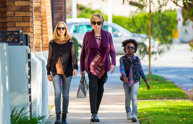 Movie Review: The Last Word with Amanda Seyfried, Shirley MacLaine and AnnJewel Lee.