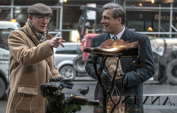 Movie Review: Norman: The Moderate Rise and Tragic Fall of a New York Fixer