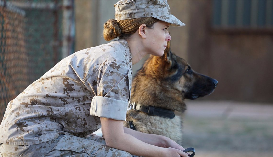 Kate Mara in 'Meagan Levy'