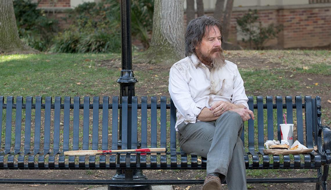 Bryan Cranston in 'Wakefield'