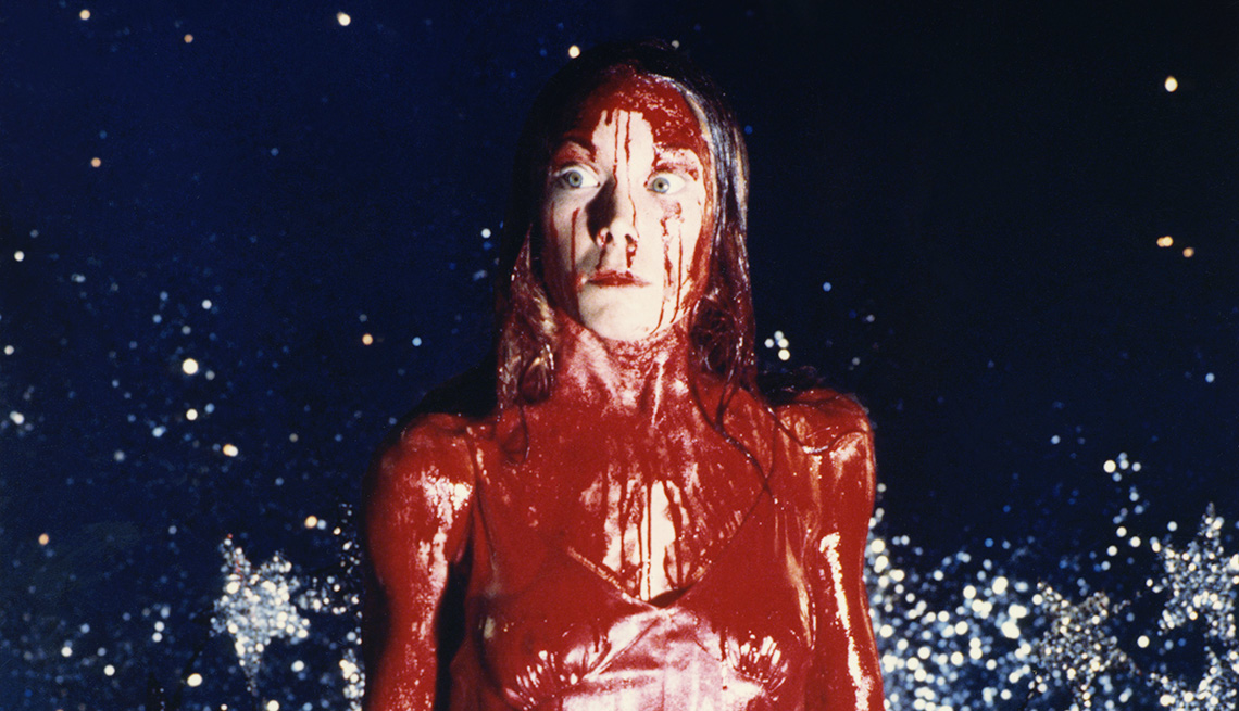 item 7 of Gallery image - Carrie (1976) - Prom Night