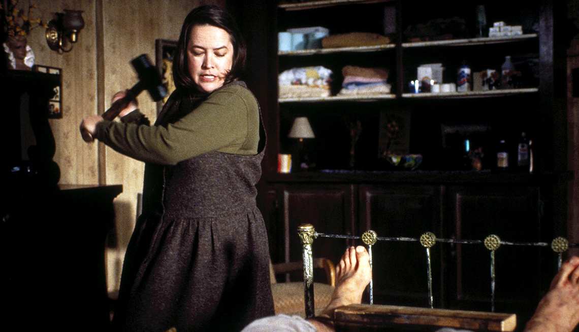item 4 of Gallery image - Misery (1990) - The Hobbling