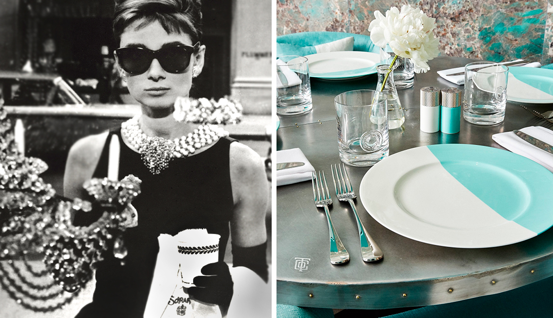 Now You Can Actually Have Breakfast at Tiffany's