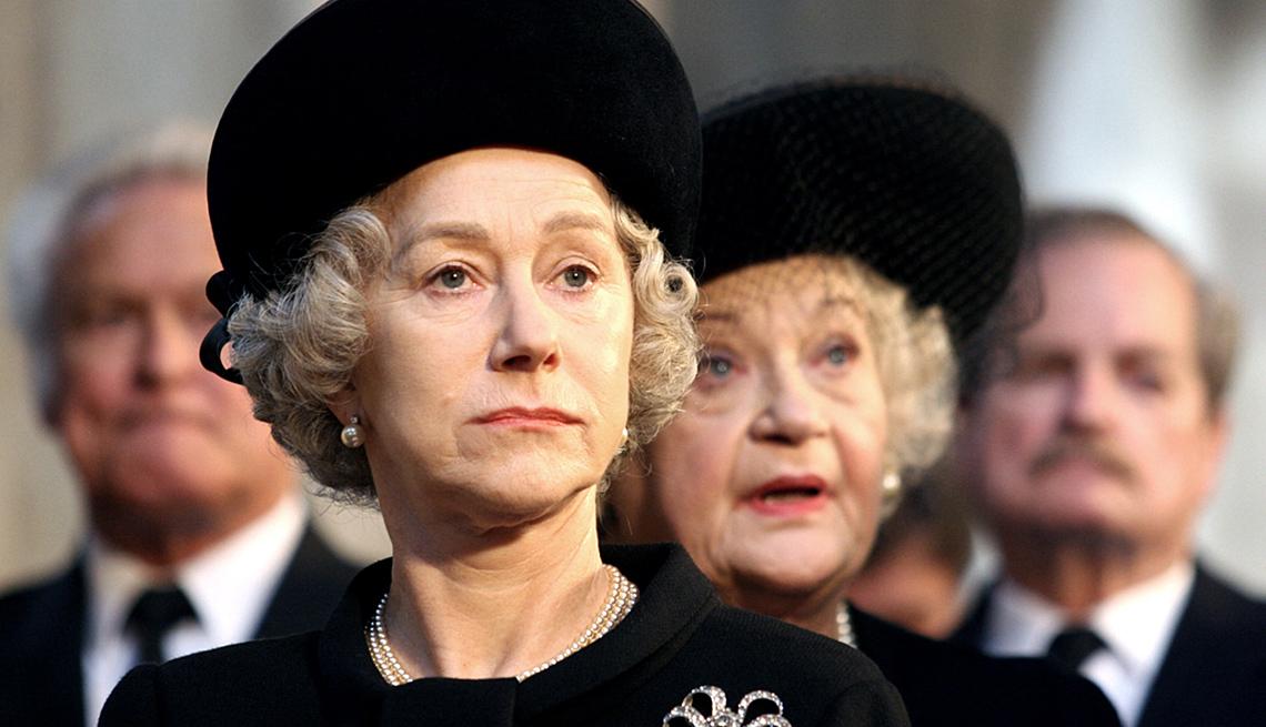Helen Mirren in 'The Queen'
