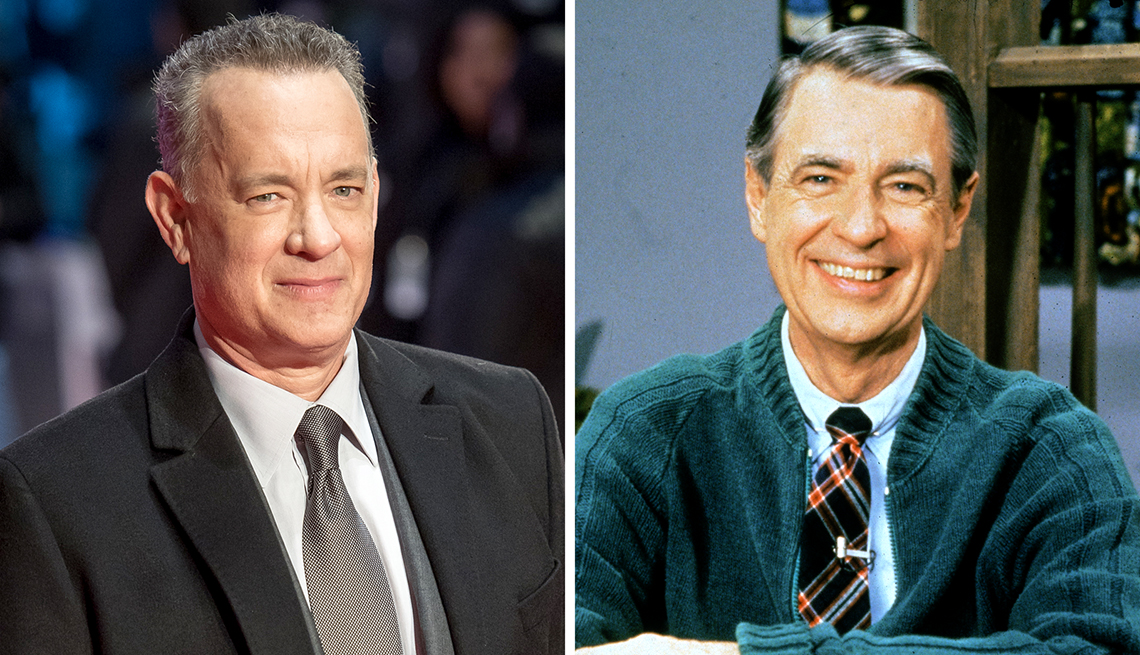 Tom Hanks To Portray Mr Rogers In New Movie