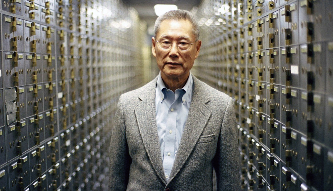 Thomas Sung in the movie Abacus: Small Enough To Jail