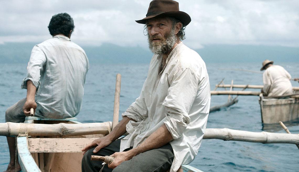 Escena de la película Gauguin: Voyage to Tahiti