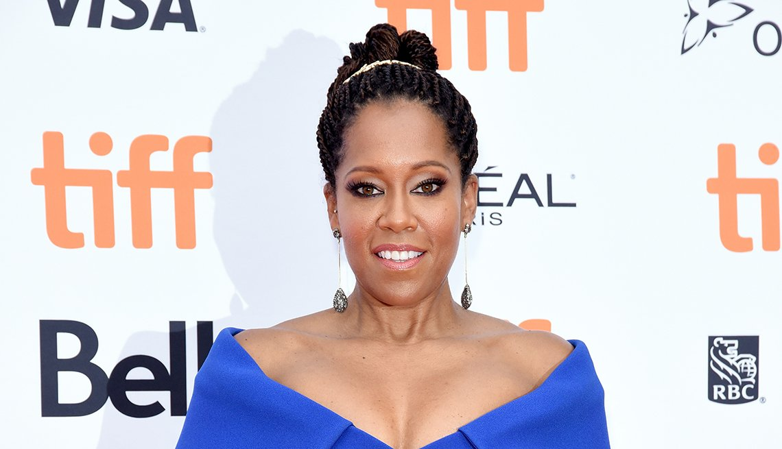 Regina King, Toronto International Film Festival