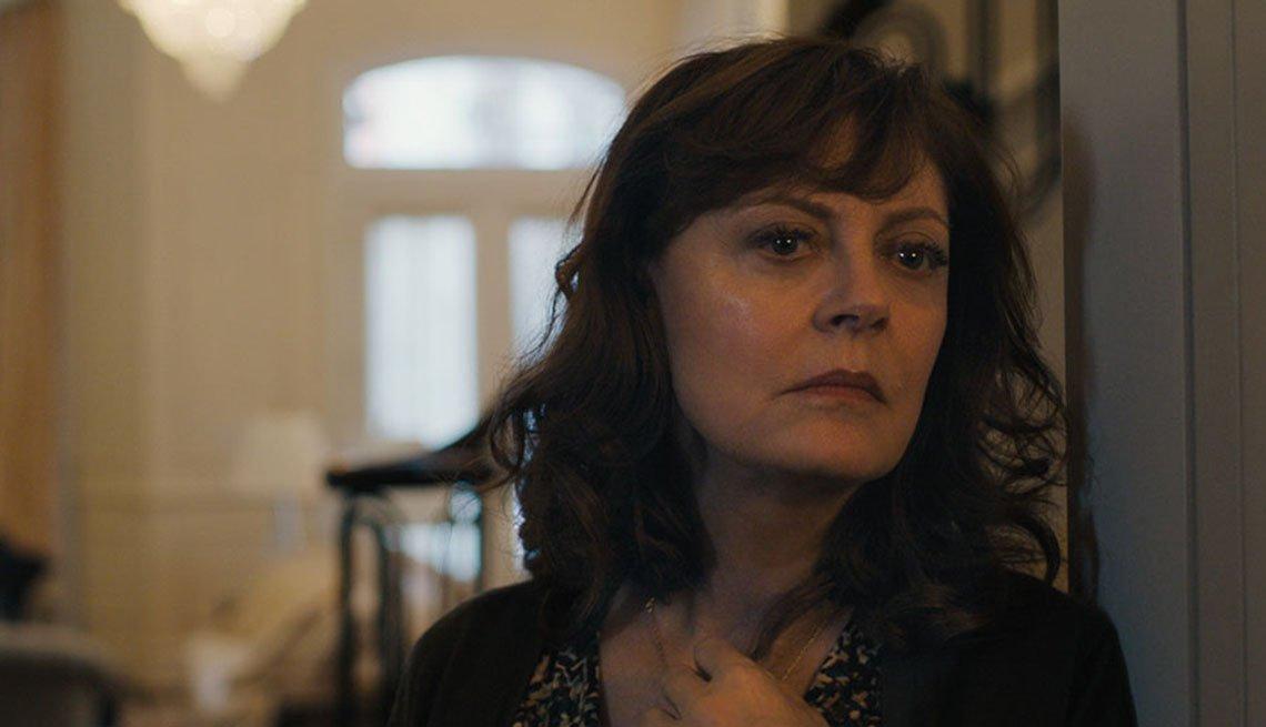 """Susan Sarandon in """"Viper Club"""""""