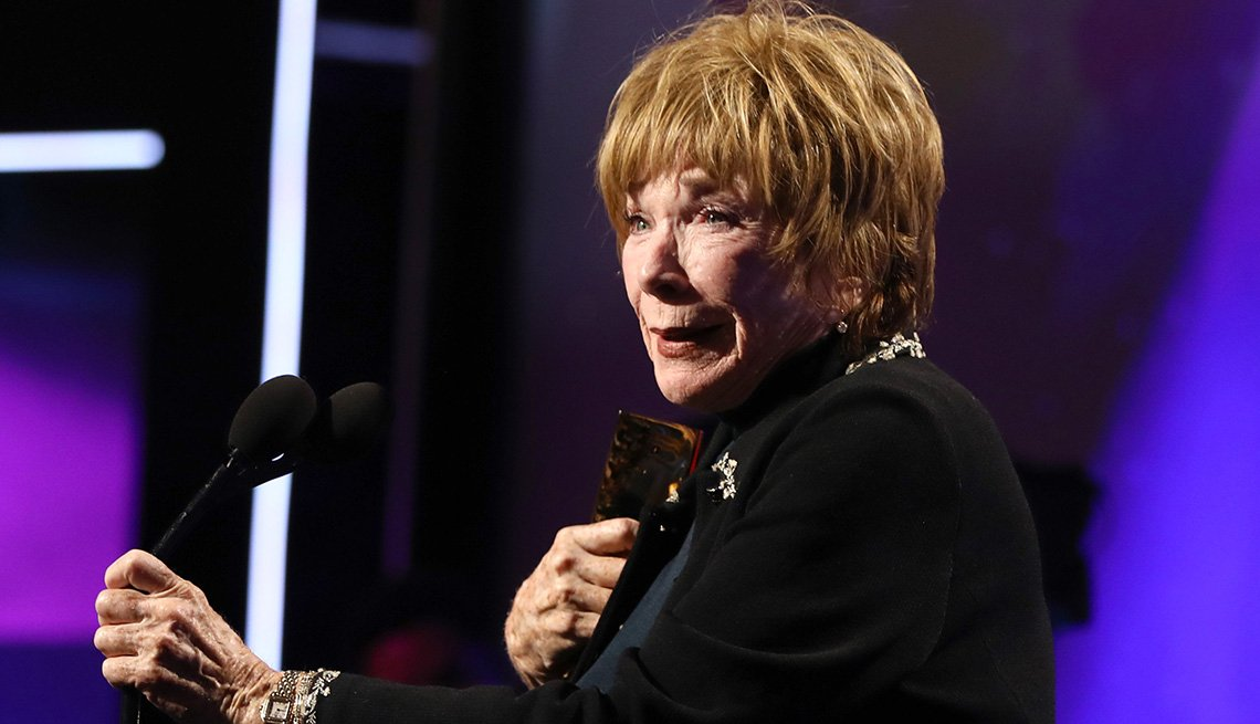 item 2 of Gallery image - Shirley MacLaine