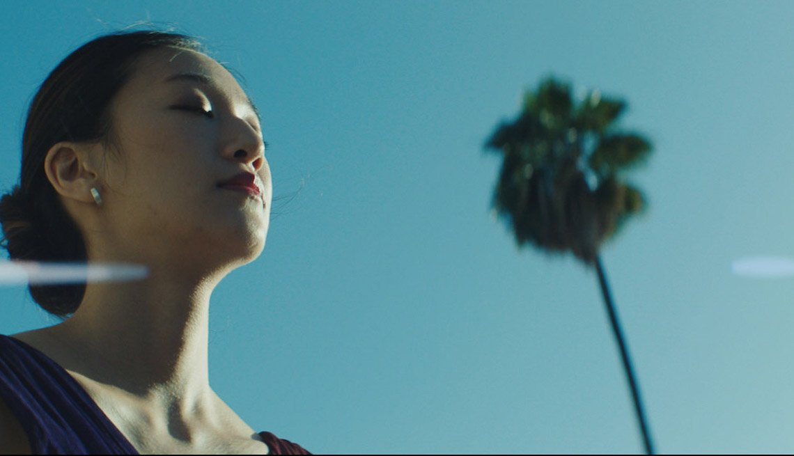 Tiffany Chu appears in 'Ms. Purple' by Justin Chon.