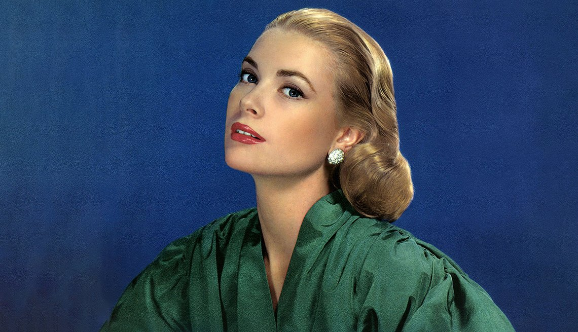 Grace Kelly, 1952