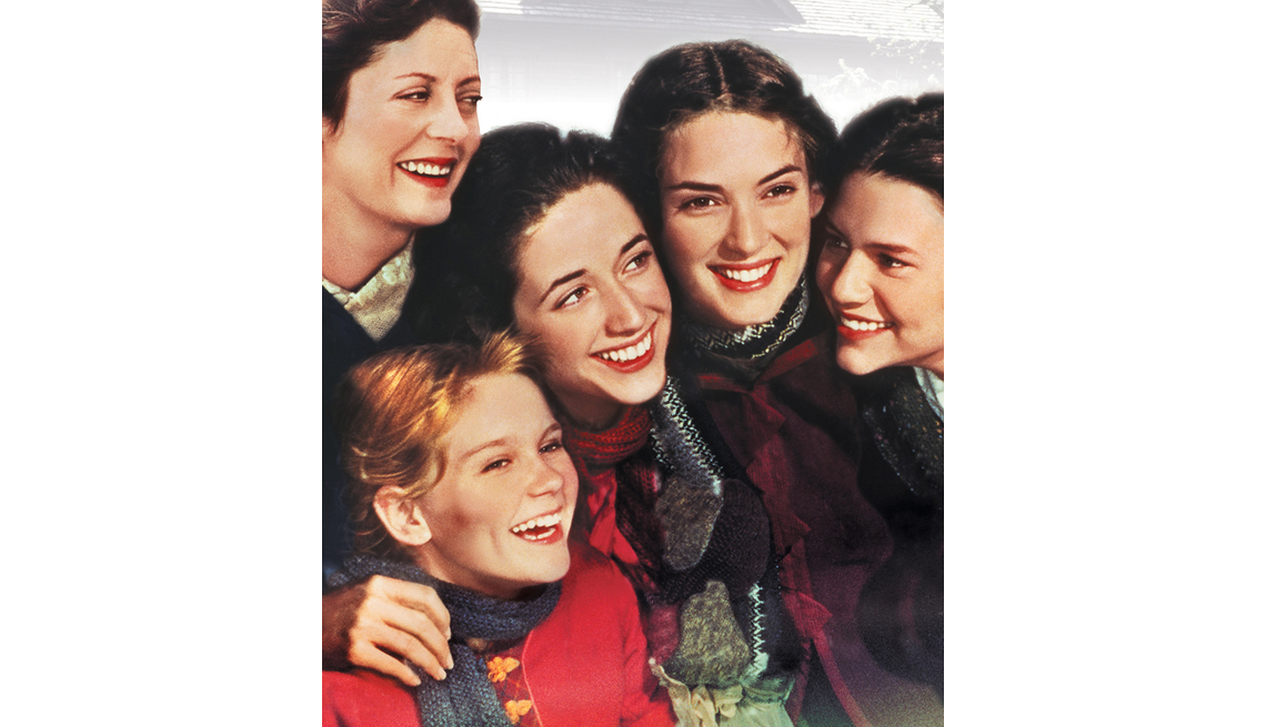 item 13 of Gallery image - 'Little Women' movie poster