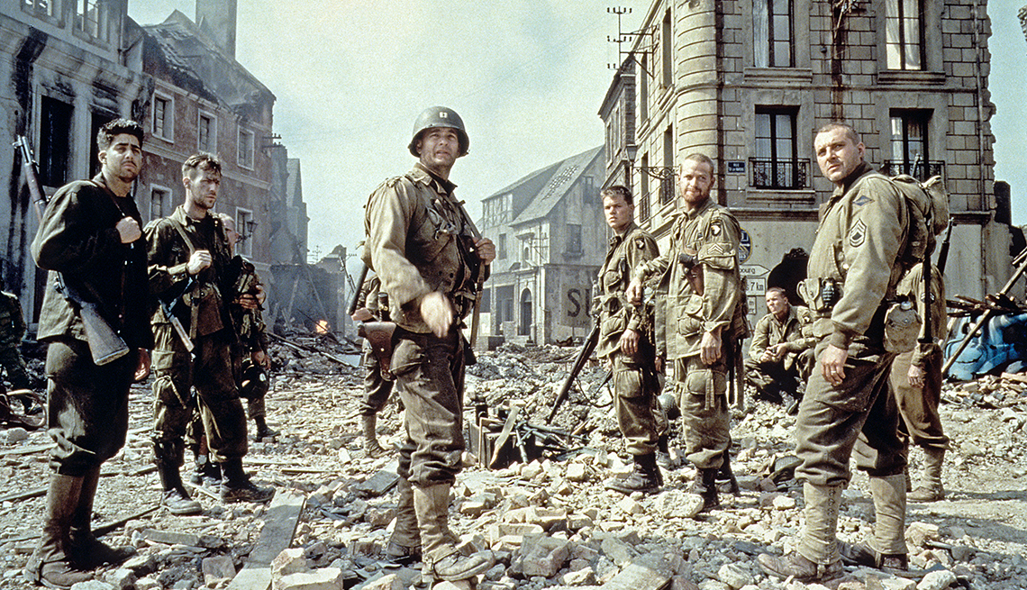 11 Best World War Ii Movies To Stream