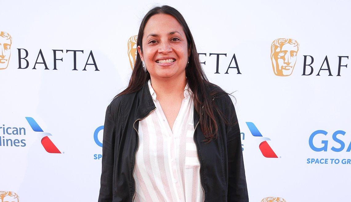 Directora Aurora Guerrero