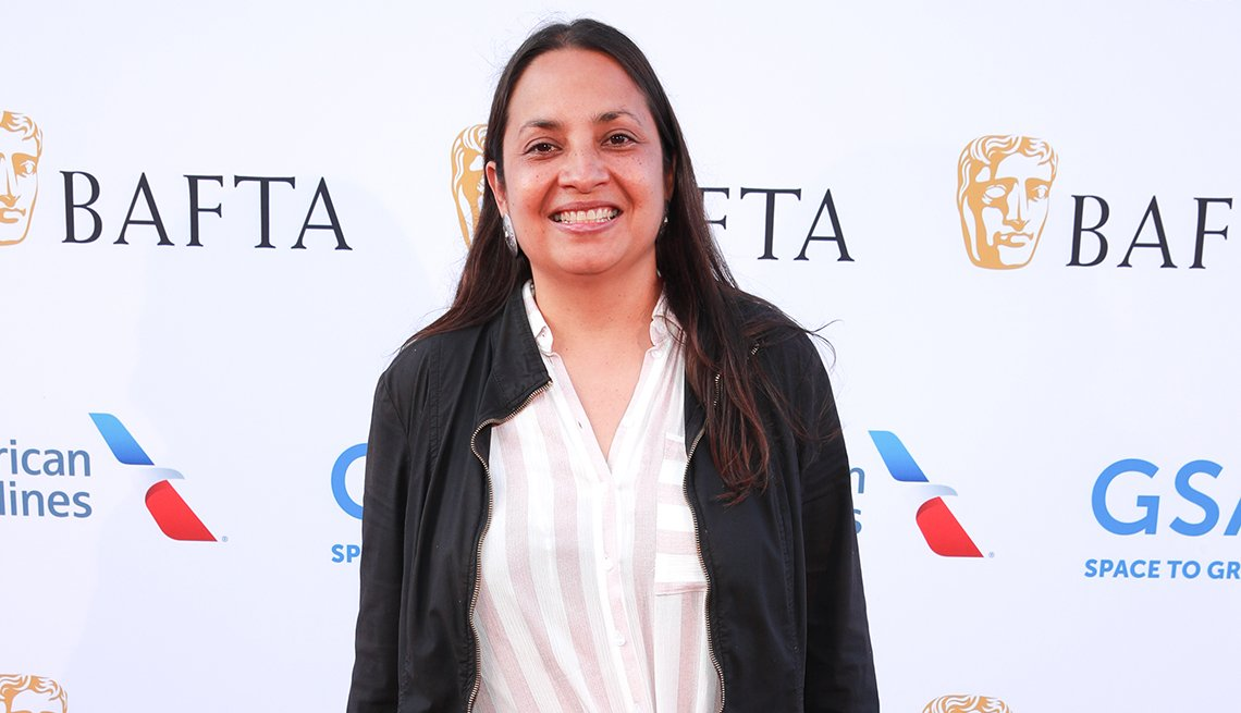 Director Aurora Guerrero attends the BAFTA Student Film Awards