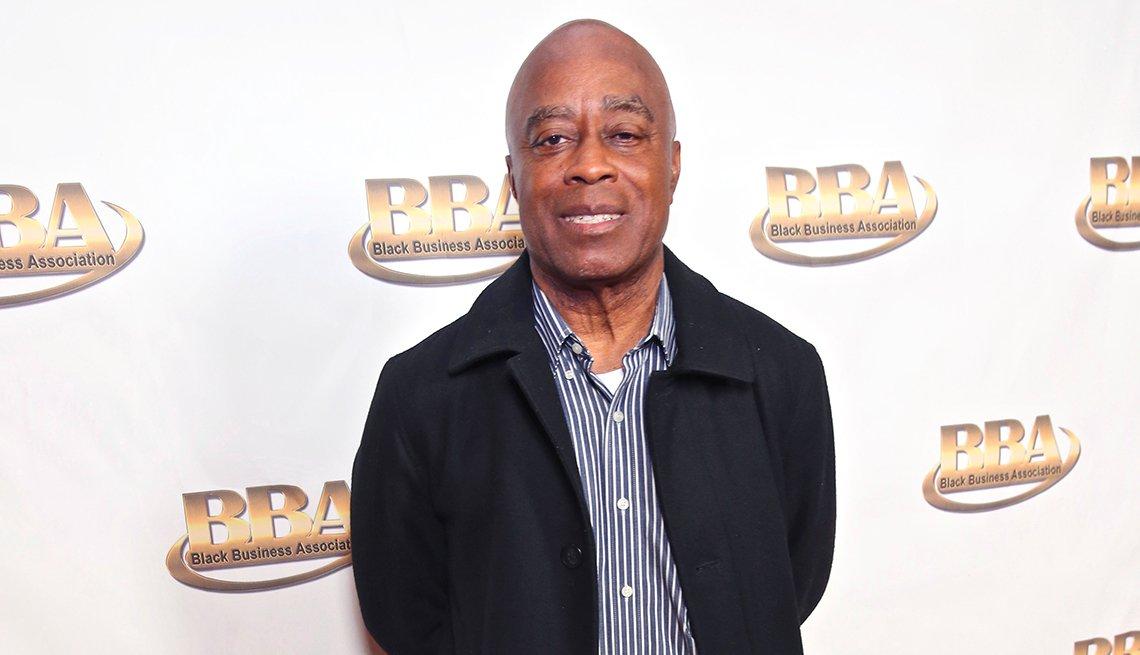 Director Charles Burnett attends the Black Business Association Salute to Black History Awards Dinner