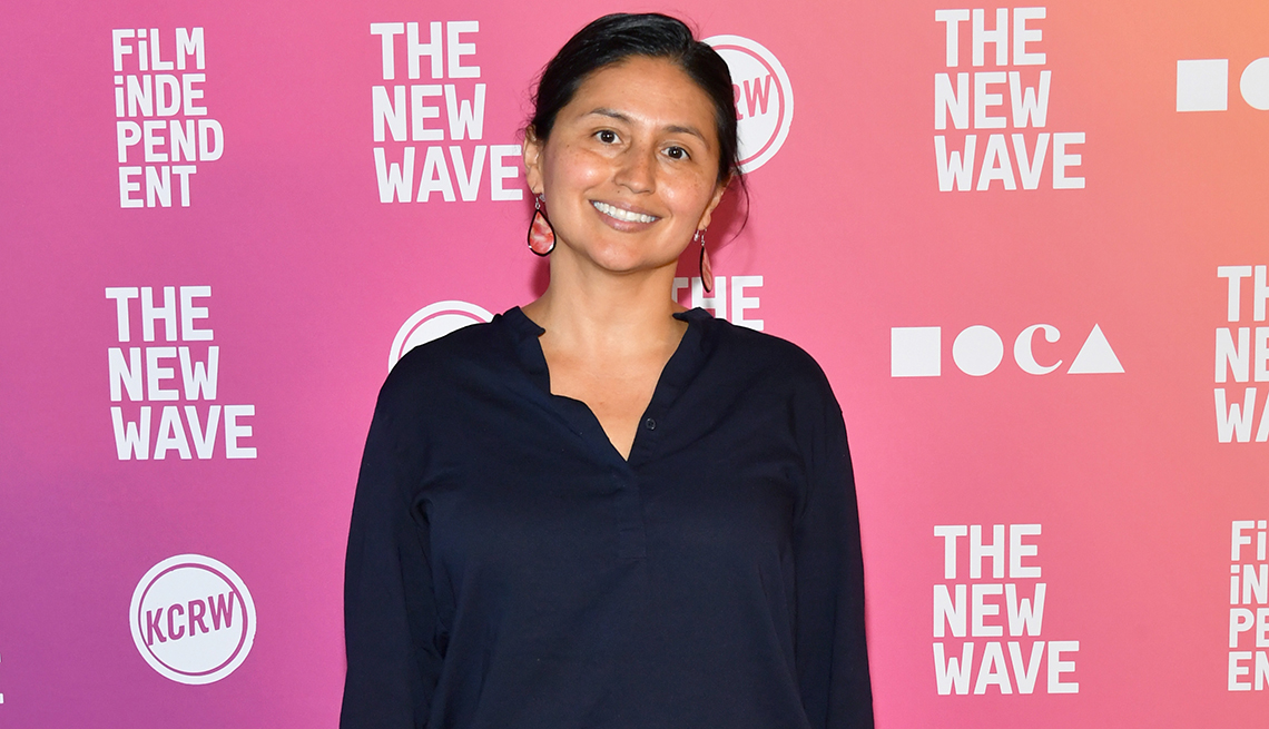 Directora Cristina Ibarra