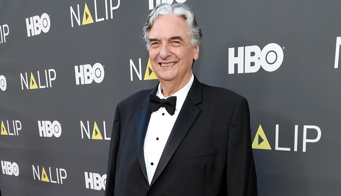 Director Gregory Nava