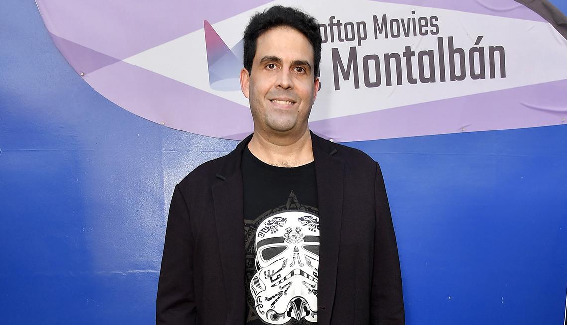 Director Luis Iga