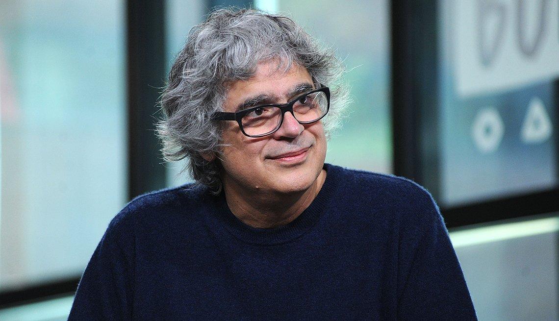 Director Miguel Arteta