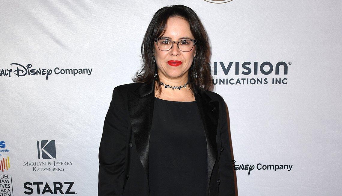 Director Patricia Riggen